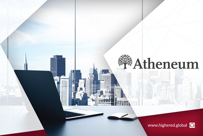 Atheneum, leading knowledge services provider, fuels its talent pipeline through Highered platform