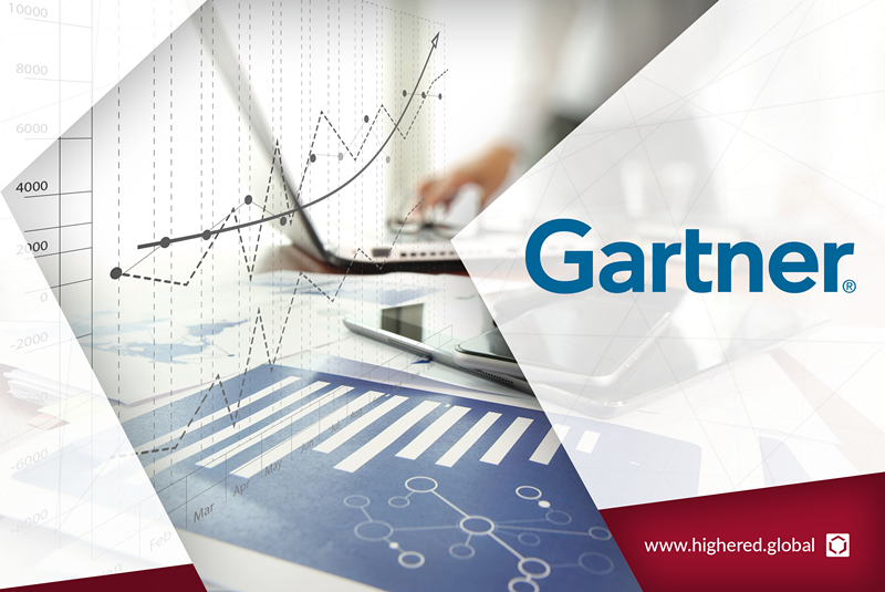 Gartner partners with Highered to capture top talent