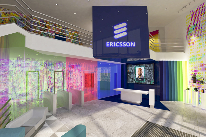 Ericsson partners with Highered for the real value in talent acquisition