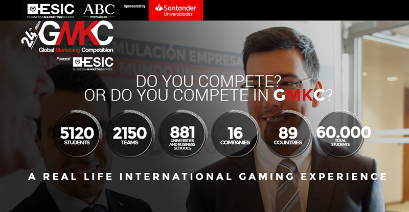 Wondering how the automotive business works? Participate in GMKC!
