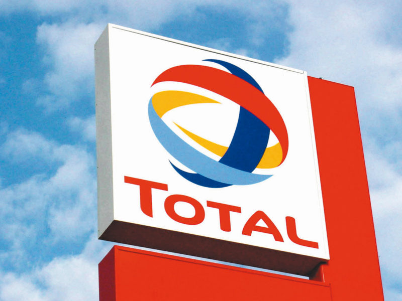 Total S.A. sources business and STEM talent from Highered