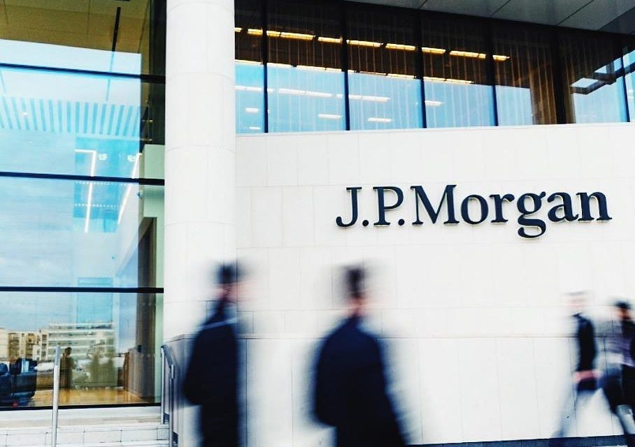 J.P.Morgan partners with Highered for 2020 recruitment